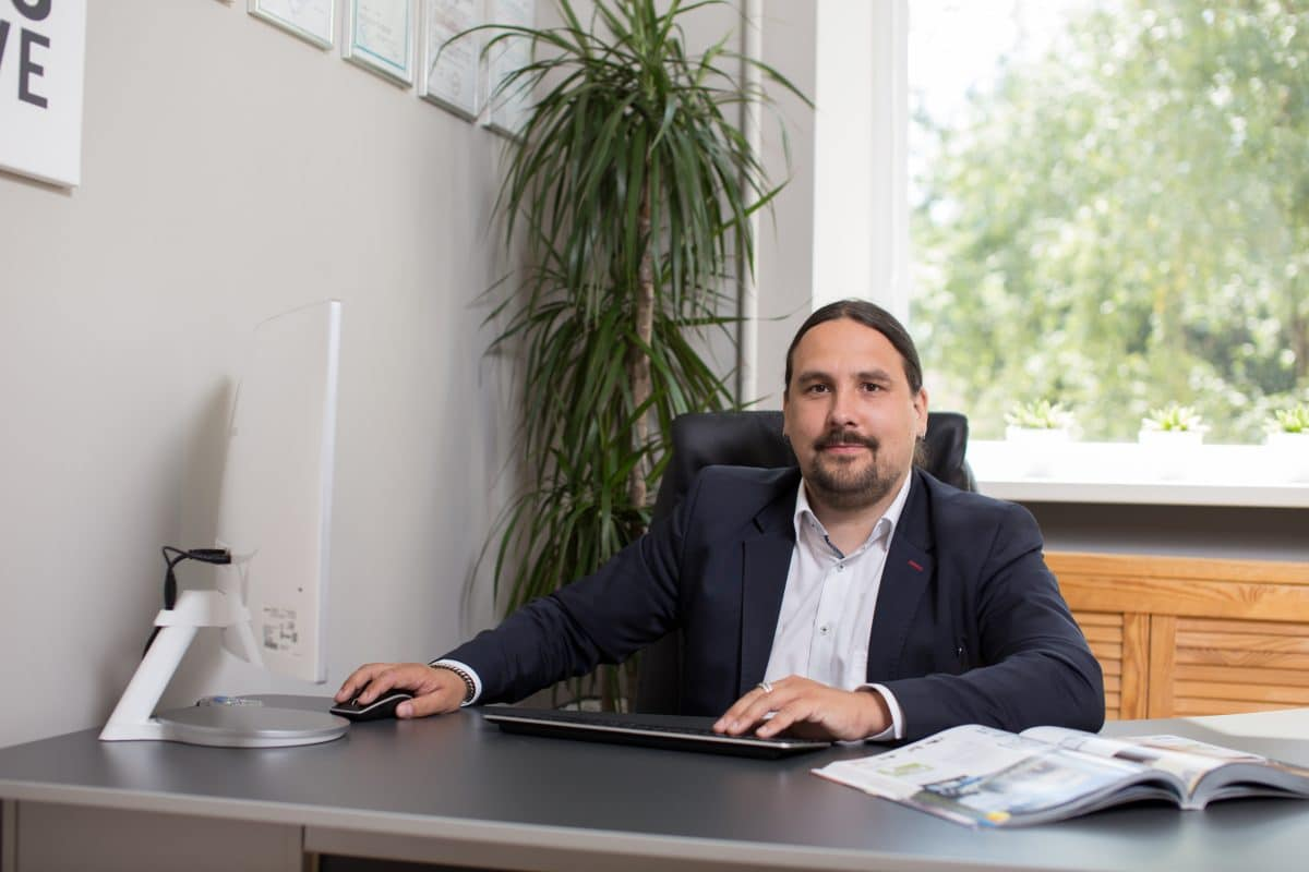 SIA Arhitekt Jānis Kalnietis