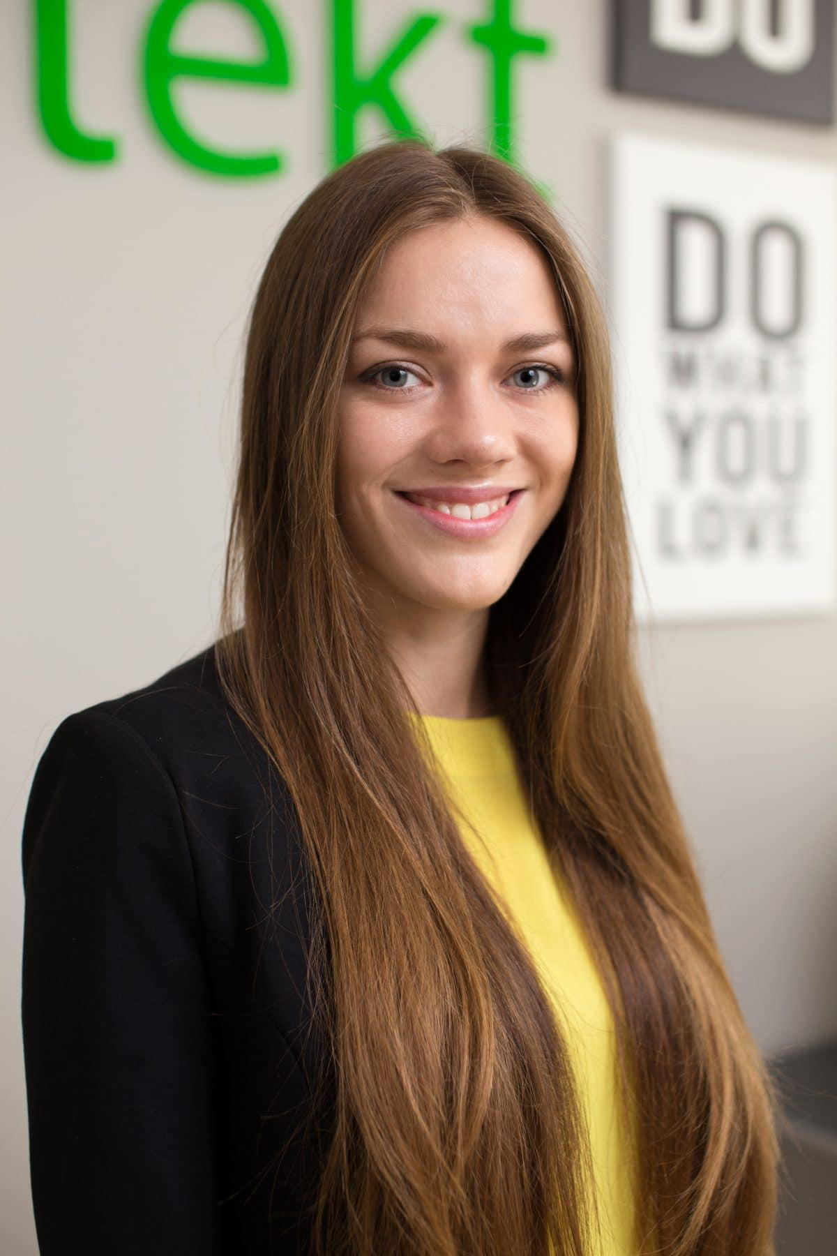 Solvita Bernande - SIA Arhitekt