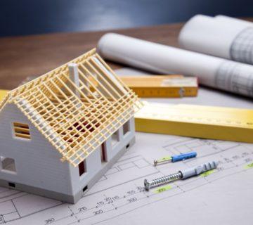 Māju projekti un cenas - kā uzbuvēt māju?